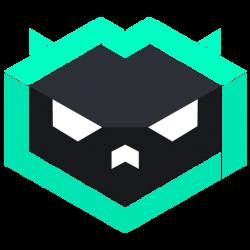 iLLmatik Mint Icon with no background